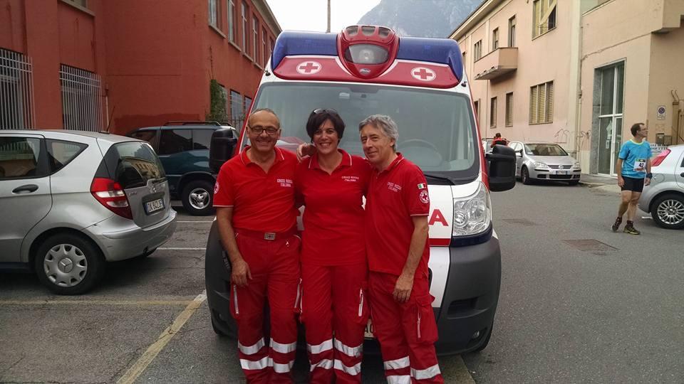 Nella giornata di Sabato 10 settembre 2016 il Comitato di Lecco della Croce  Rossa Italiana è stato particolarmente impegnato per garantire l assistenza  alla ... b4016bf1dfb4
