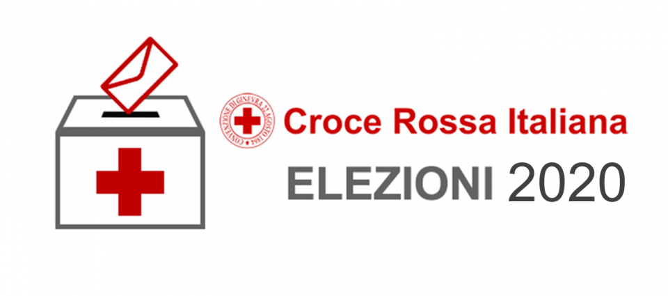 Elezioni CRI 2020